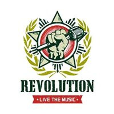 Revolution Live