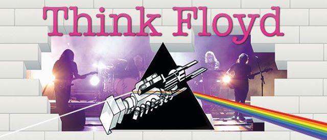 Think Floyd Live in Barnstaple