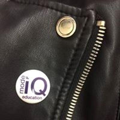 mode iQ education