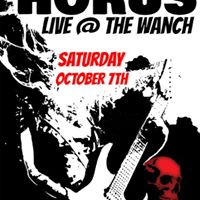 Horus - Live at The Wanch