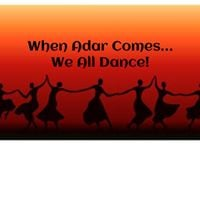 Rosh Chodesh Adar Womens Dance Party at Pico Shul