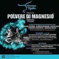 Polvere Di Magnesio Festival 4 Edizione