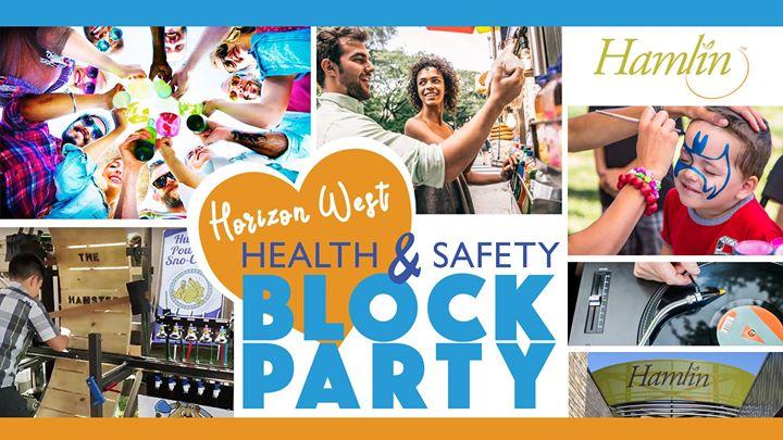 Horizon West BLOCK PARTY