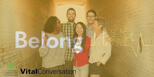 Vital Conversation Belonging