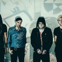 Soft Kll &amp VOWWS with Choir Boy &amp Suppression at Reverb Lounge