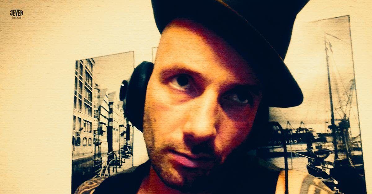 FRAU HEDIS SOMMERPARTY mit DJ JAKOB THE BUTCHER