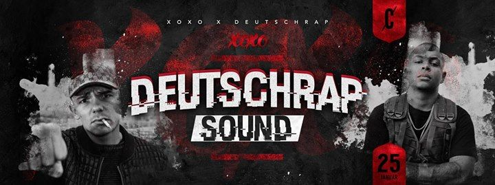 XOXO - Deutschrap Sound - 250118