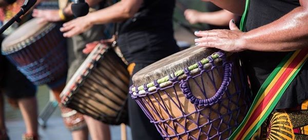 Newcastle 3 Wk Winter Short Course Drum Class