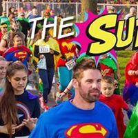 The Super Run 10K 5K Kids Run - Atlanta GA 2017