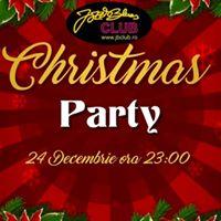 Christmas Party Dec. 24