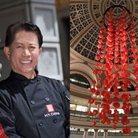 Celebrate the Lunar New Year with KQED Martin Yan and Friends