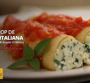 Workshop de Culinria Italiana