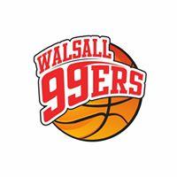 Walsall 99ers Basketball CIC