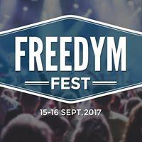 Freedym Fest 2017