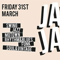 The Jam Jar - Swing Jazz Motown Rock n Roll &amp Live Music