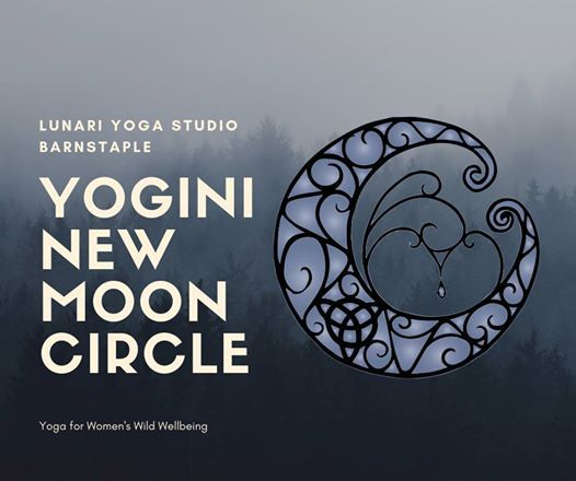 Yogini New Moon Womans Wellness Yoga Circle