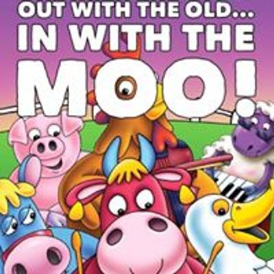 Moo Music Stafford, Penkridge, Stone & Uttoxeter