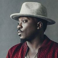 Anthony Hamilton LIVE in Concert  Knoxville