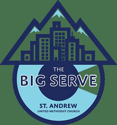 Big Serve 2019
