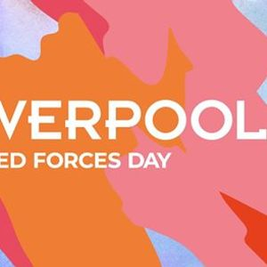Liverpool Armed Forces Day