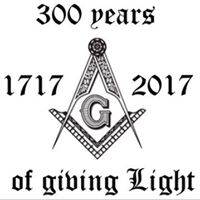 300 years of Freemasonry meet up