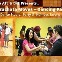 2-hr Salsa &amp Bachata Class  Party Aug 26 2017