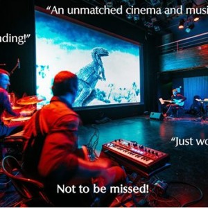 The Lost World  Movie-Concert