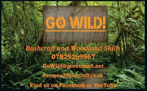 Parent And Child Bushcraft Brunch