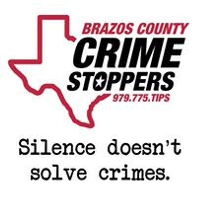 Brazos County Crime Stoppers Cops & Robbers In Hot Pursuit