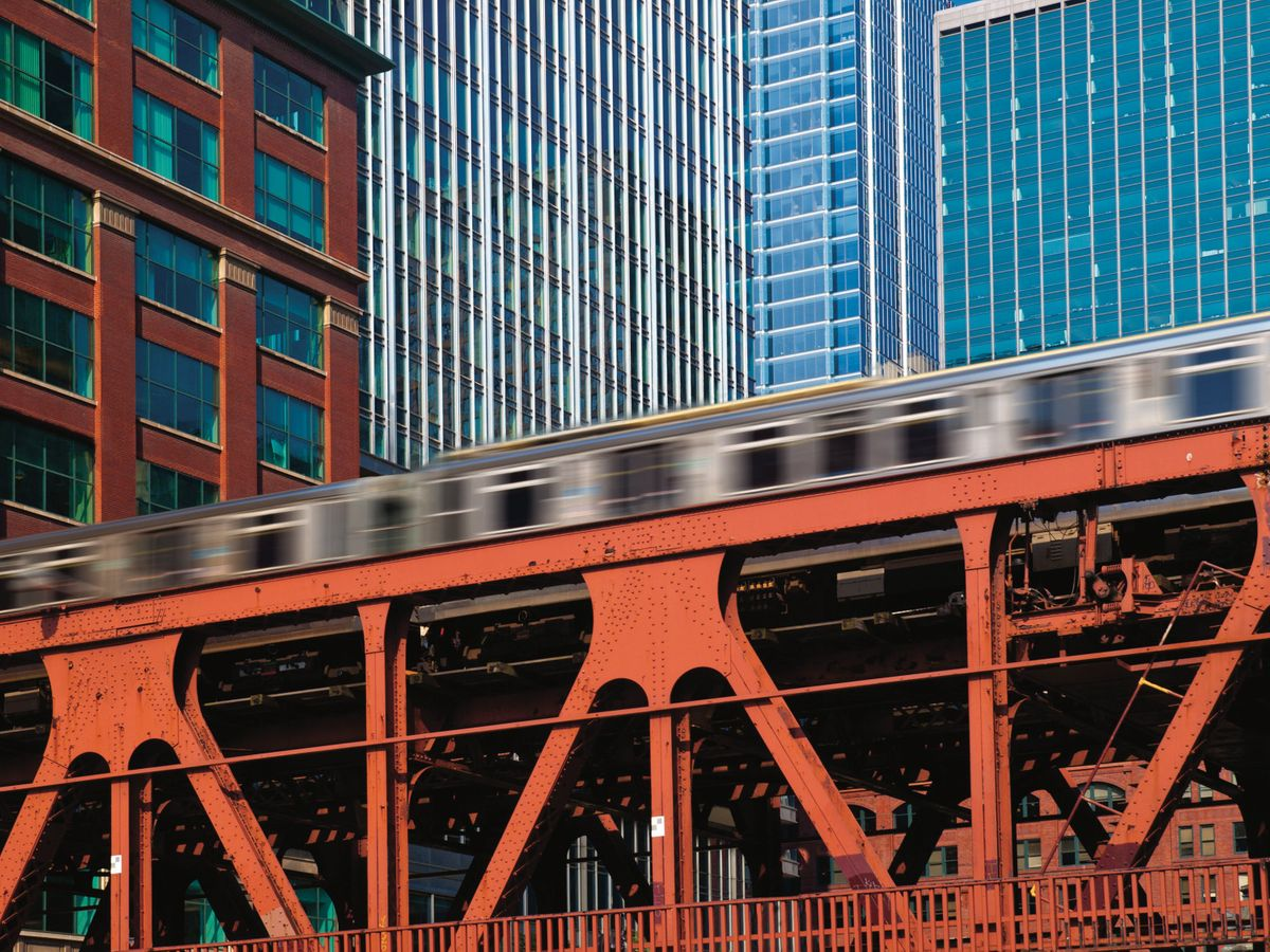Unlocking the Box Best Practices for Financing Illinois Infrastructure