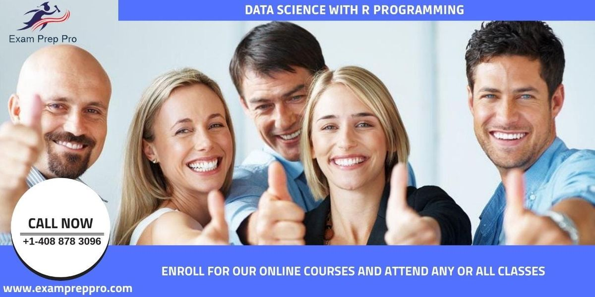 Data Science with R Programming Certification Training In Pittsburgh PA