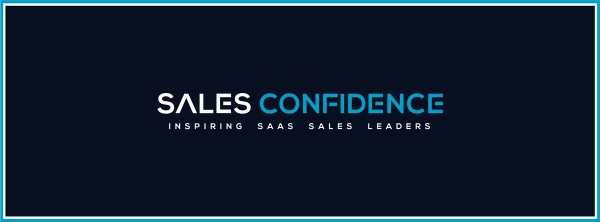 Sales Confidence - Summer Networking Drinks