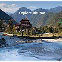 Explore Bhutan