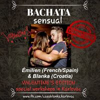 Bachata VALENTINES editon KARLOVAC