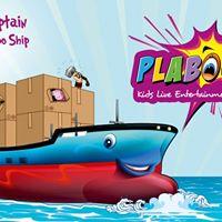 Plabocon- Kids Live Entertainment Marathon