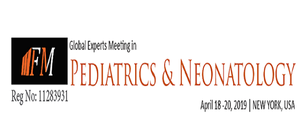 Pediatrics Congress 2019 Conference
