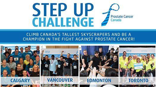 Step Up Challenge Calgary