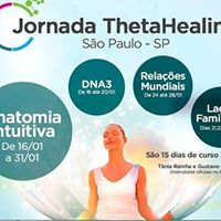 Curso Anatomia Intuitiva So Paulo - SP