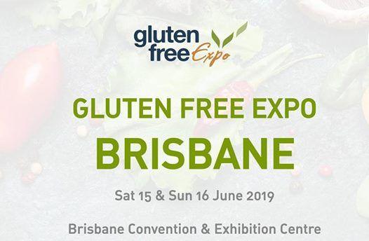 Gluten Free Expo Brisbane