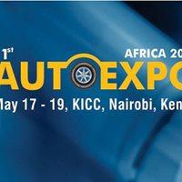 Autoexpo Kenya 2018 - Automotive &amp Spare parts Expo
