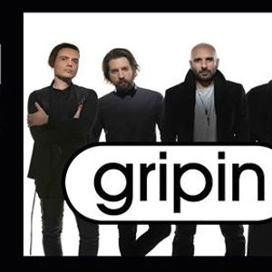 Gripin - LIVE  With afterparty