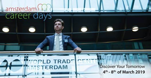 Amsterdam Career Days 2019