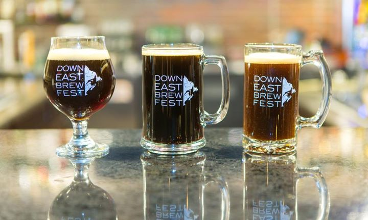 Down East Brew Festival 2018