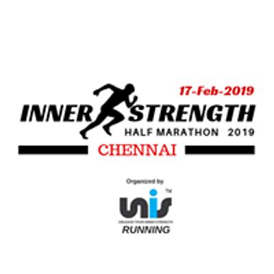 Inner Strength Half Marathon 2019