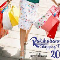Rakshabandhan Shopping Fest