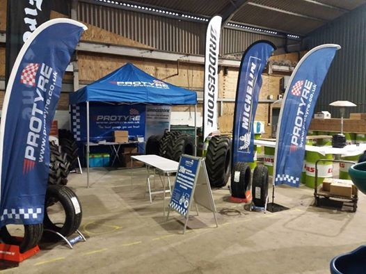 Rickerby Spring Show 2019 - Protyre