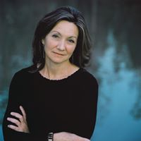 Jill McCorkle at Headquarters Library January 23