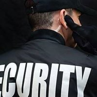 SIA SECURITY COURSE LEVEL 2 AWARD IN DOOR SUPERVISION