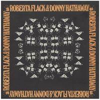 Roberta Flack &amp Donny Hathaway performed LIVE JRAC