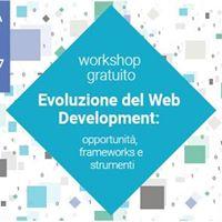 Evoluzione del Web Development